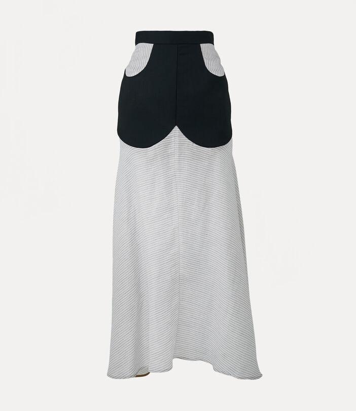 Albertine Skirt 1