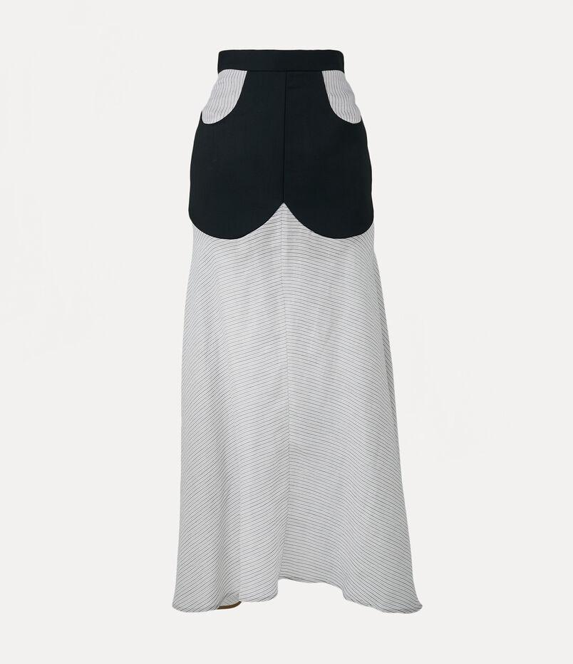 Albertine Skirt