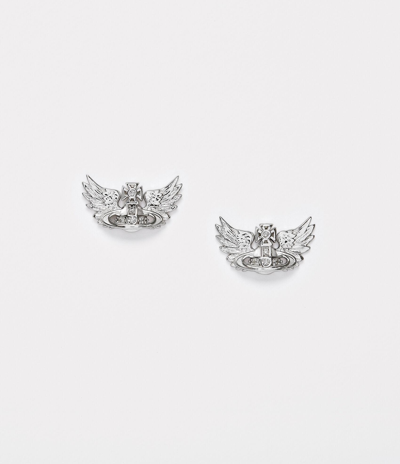 Vivienne Westwood Earrings Women S Jewellery Sterling Silver Beth