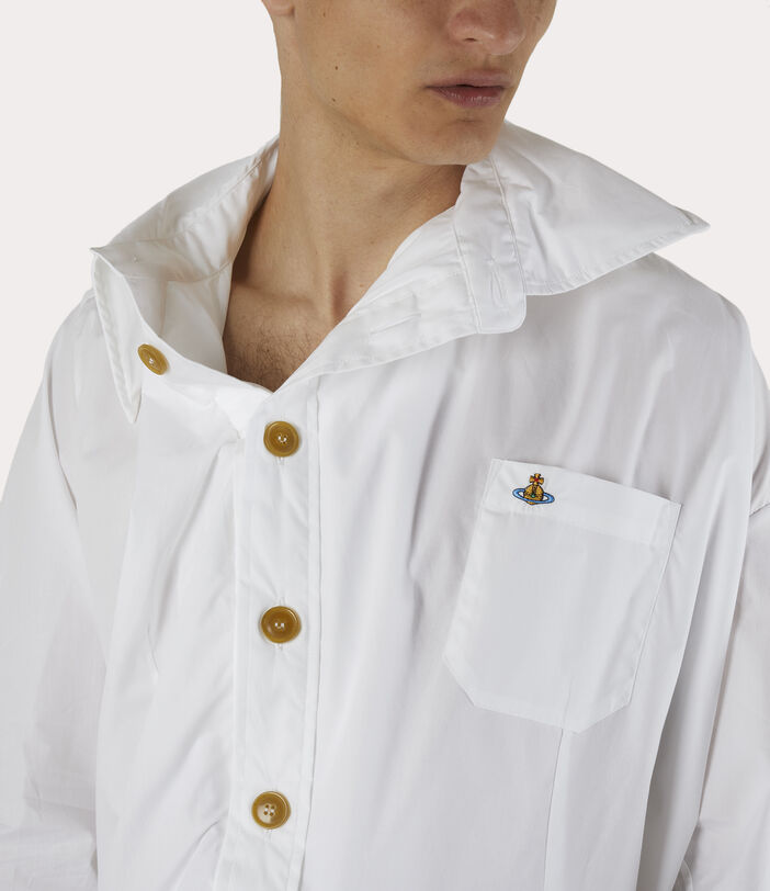 Chaos Shirt White 8