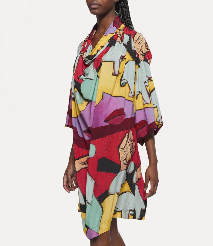 Garret Dress One Fun September 3
