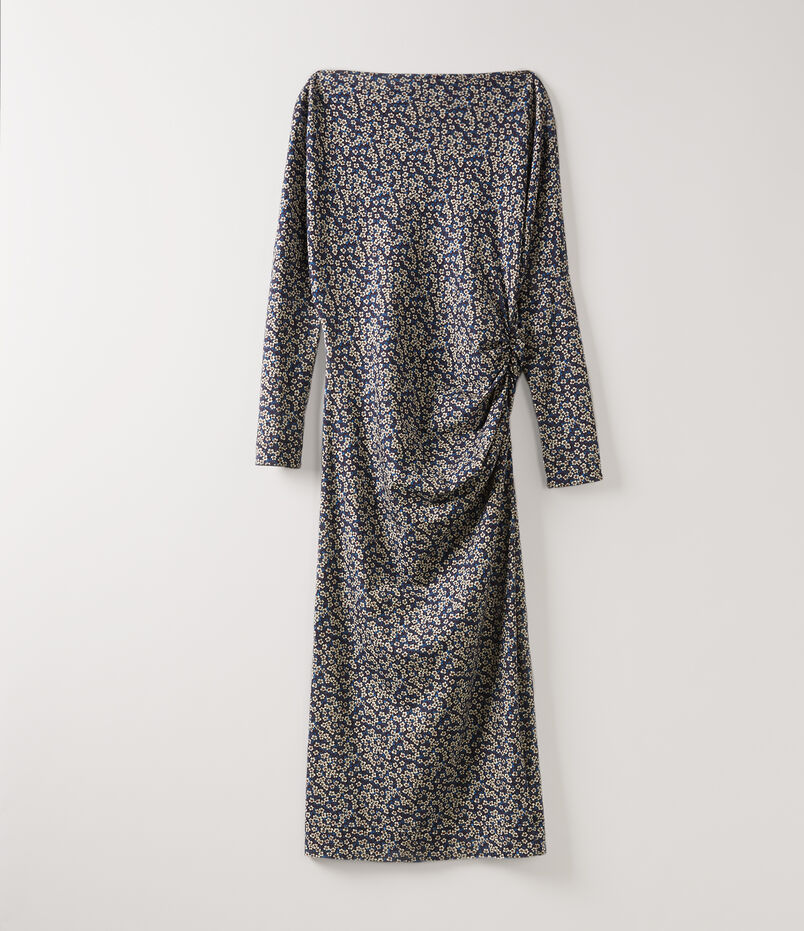 Thigh Dress Multi