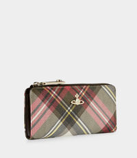 Derby Zip Round Wallet 51050010 New Exhibition