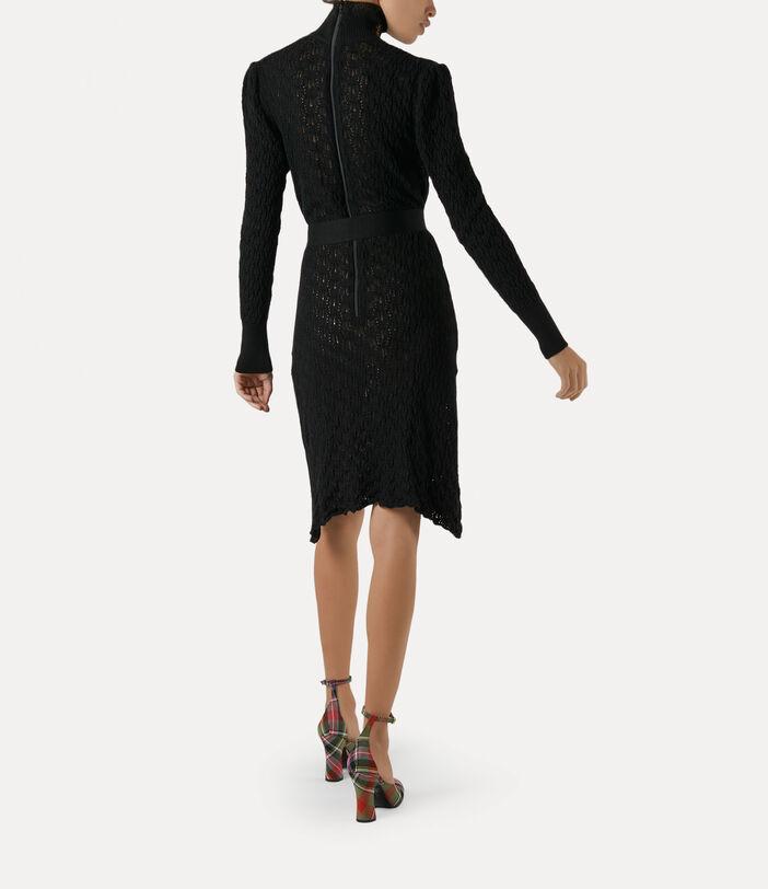 Bella Corset Dress 4