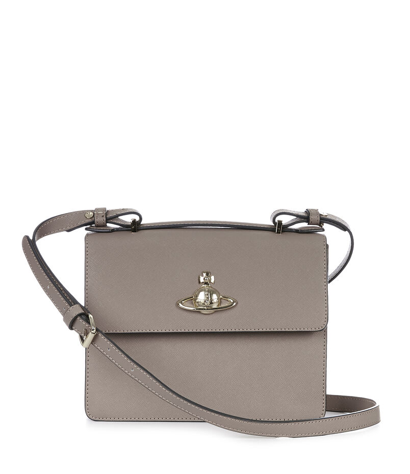 Pimlico Shoulder Bag 41010019 Taupe
