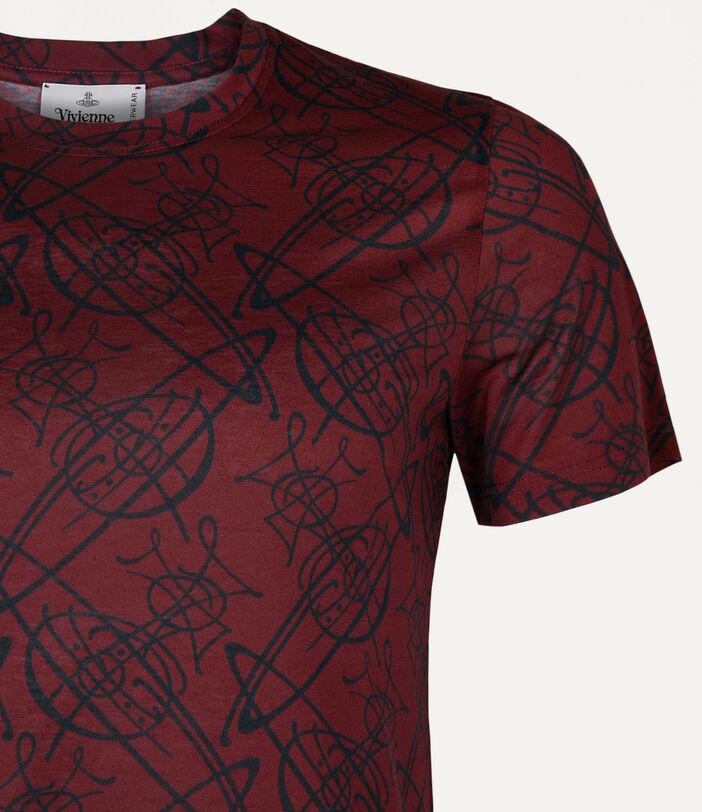 Orb T-shirt 3