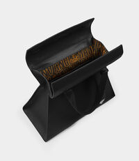 Kelly Large Handbag Black