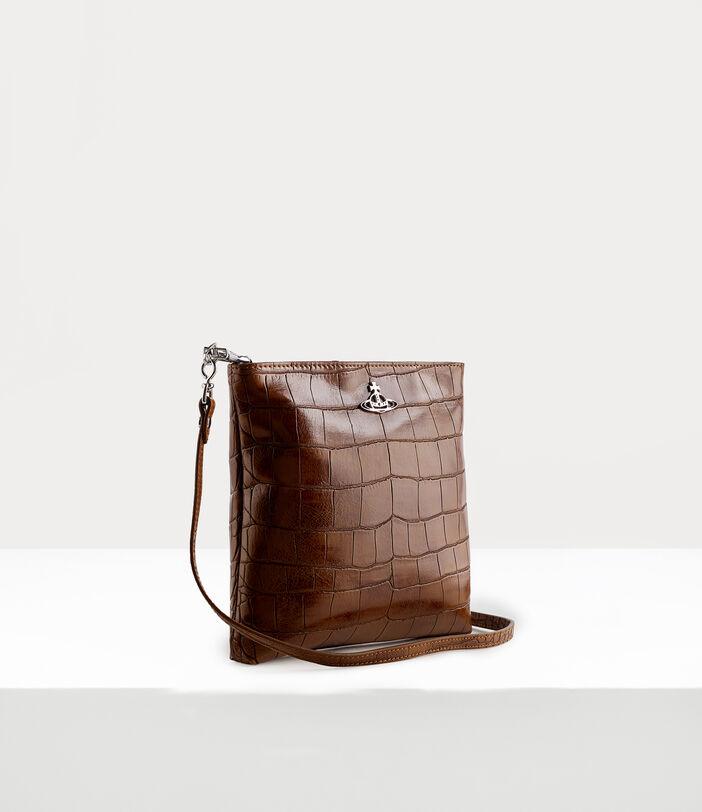 Johanna New Square Crossbody Bag 2