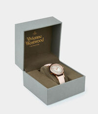 Rose Portobello Watch