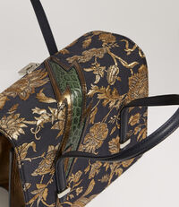 d0f67e68bf90 ... Elizabeth Small Handbag Green