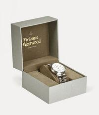 Shoreditch Watch Silver