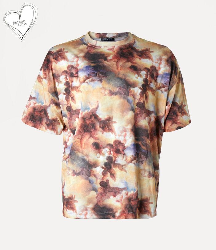 Raphael T-Shirt 1