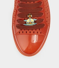 Sneakers Orb Pumpkin Red