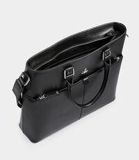 Kent Crossbody Bag 43050015 Black