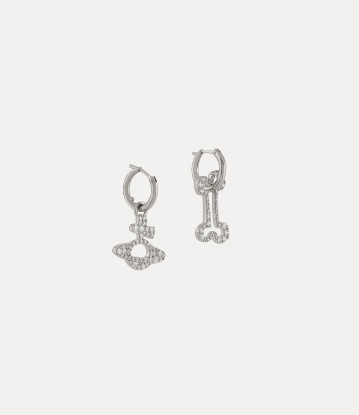 Leonie Drop Earrings 2