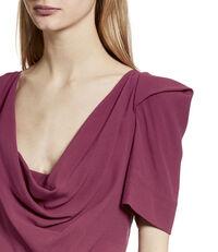Virginia Dress Pink