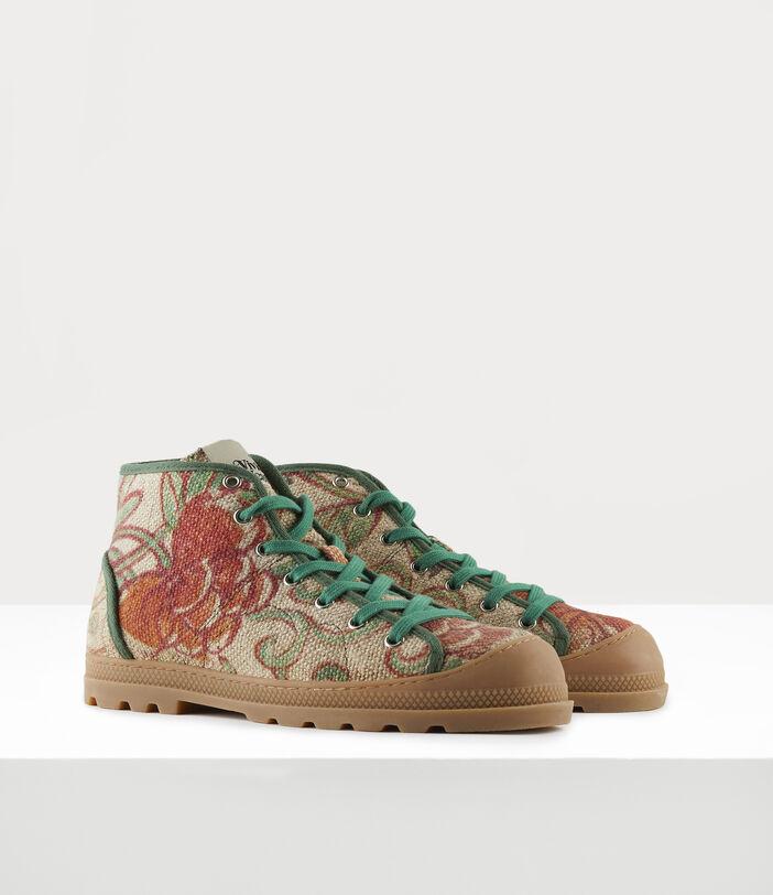 Men'S Simian Boot Natural 2