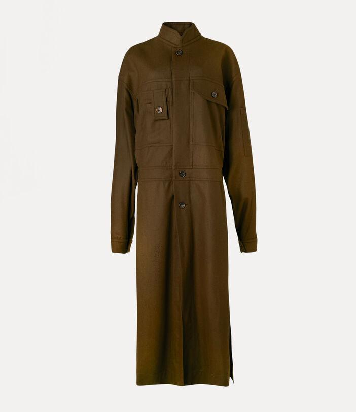 Sahara Coat 1