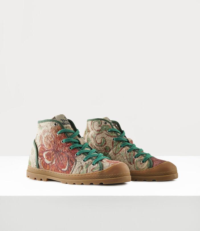 Women'S Simian Boot Natural 3