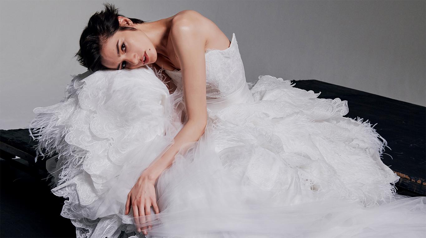 Viviene Westwood Wedding Dresses.Bridal Couture Vivienne Westwood