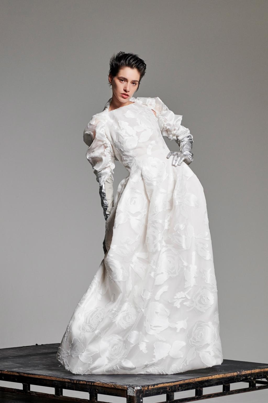 Viviene Westwood Wedding Dresses.Bridal Made To Order Collections Bridal Vivienne Westwood