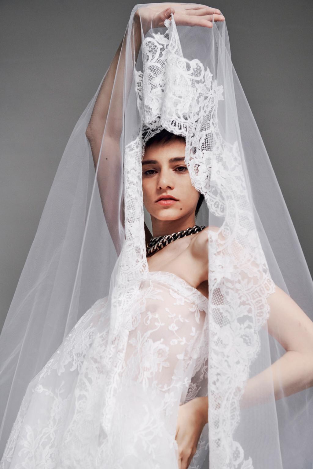 Bridal Couture Vivienne Westwood