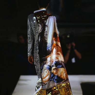 Vivienne Westwood Collection