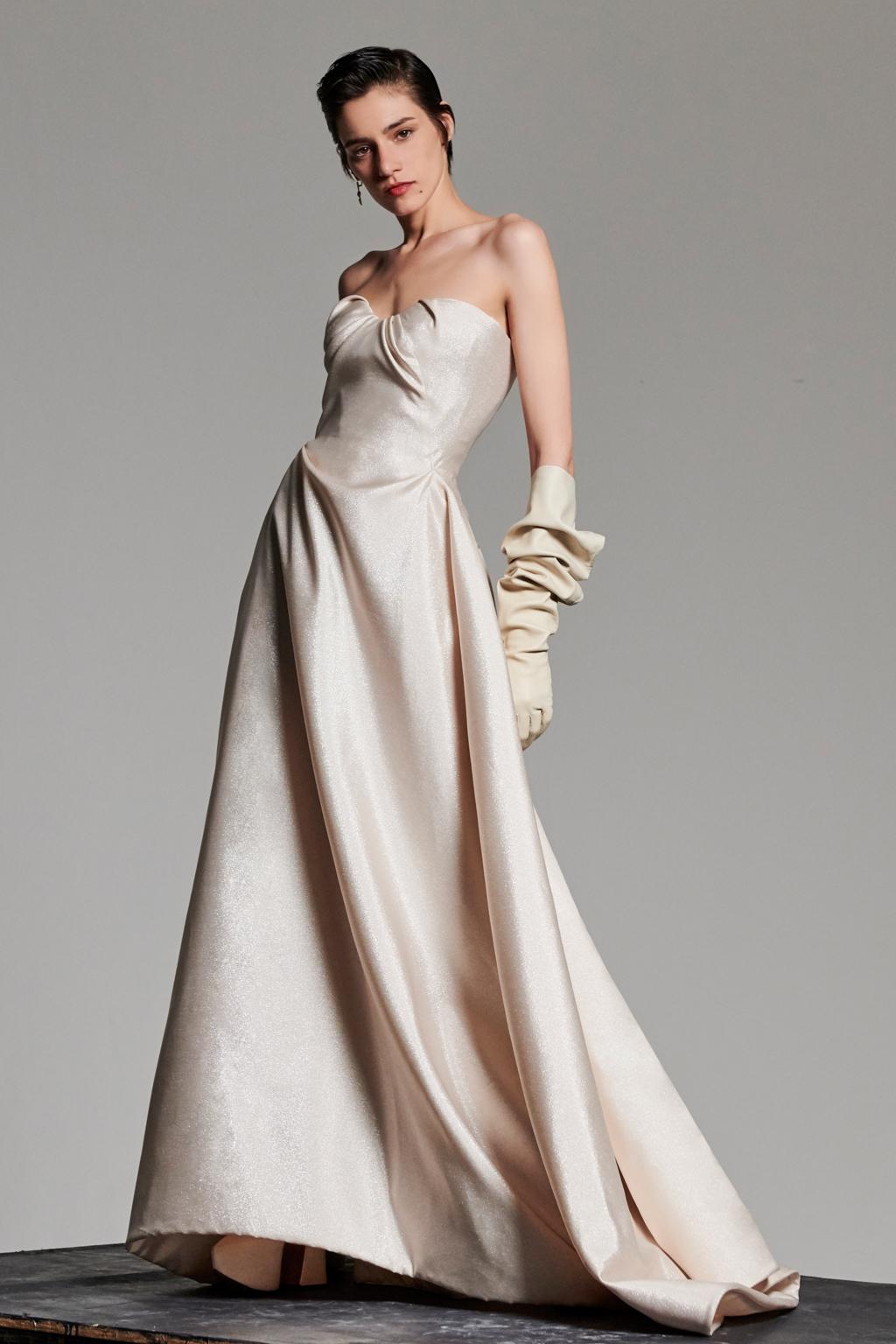Vestiti Da Sposa Vivienne Westwood.Vivienne Westwood Bridal Vivienne Westwood