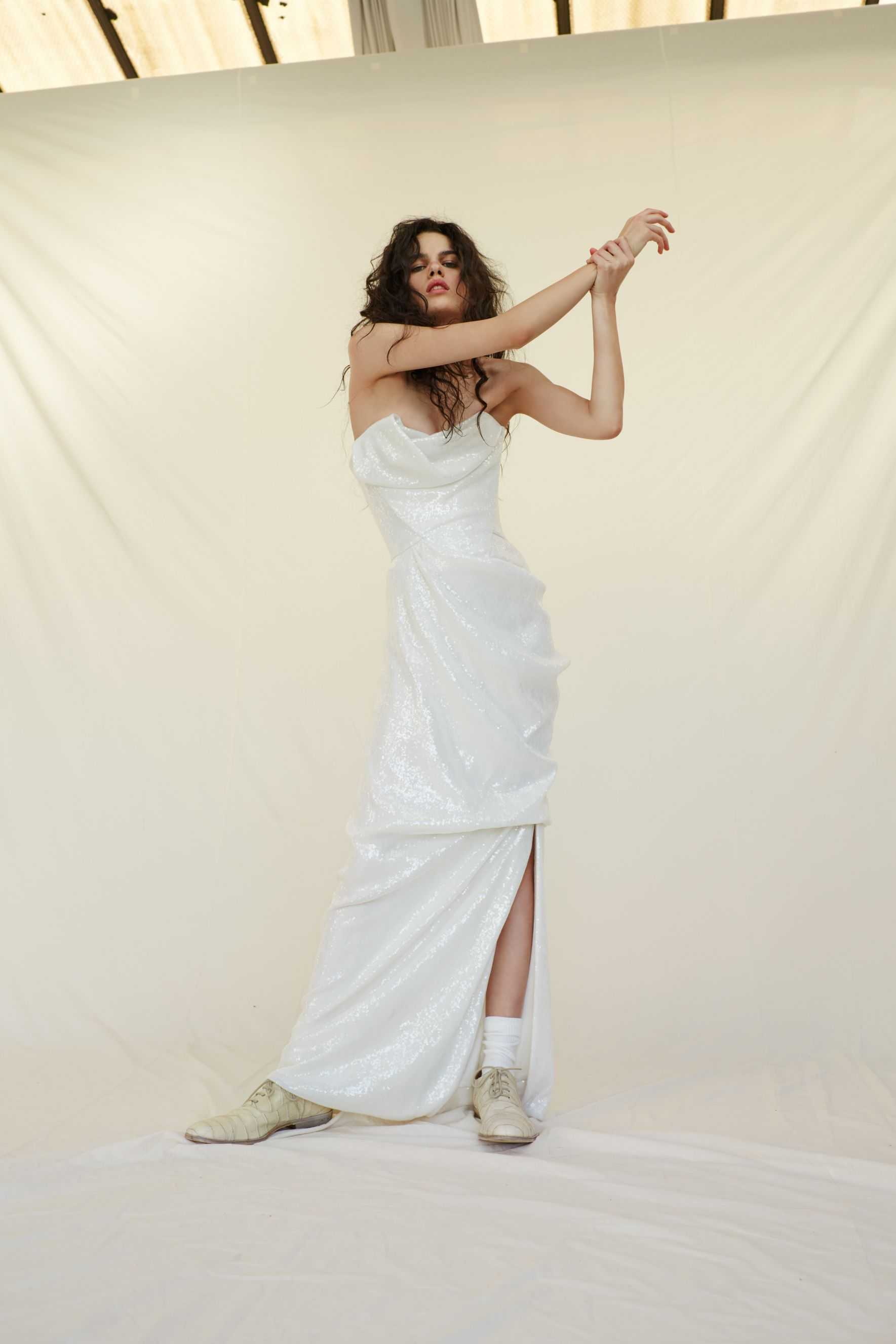 Bridal - Made To Order SS17 | Vivienne Westwood