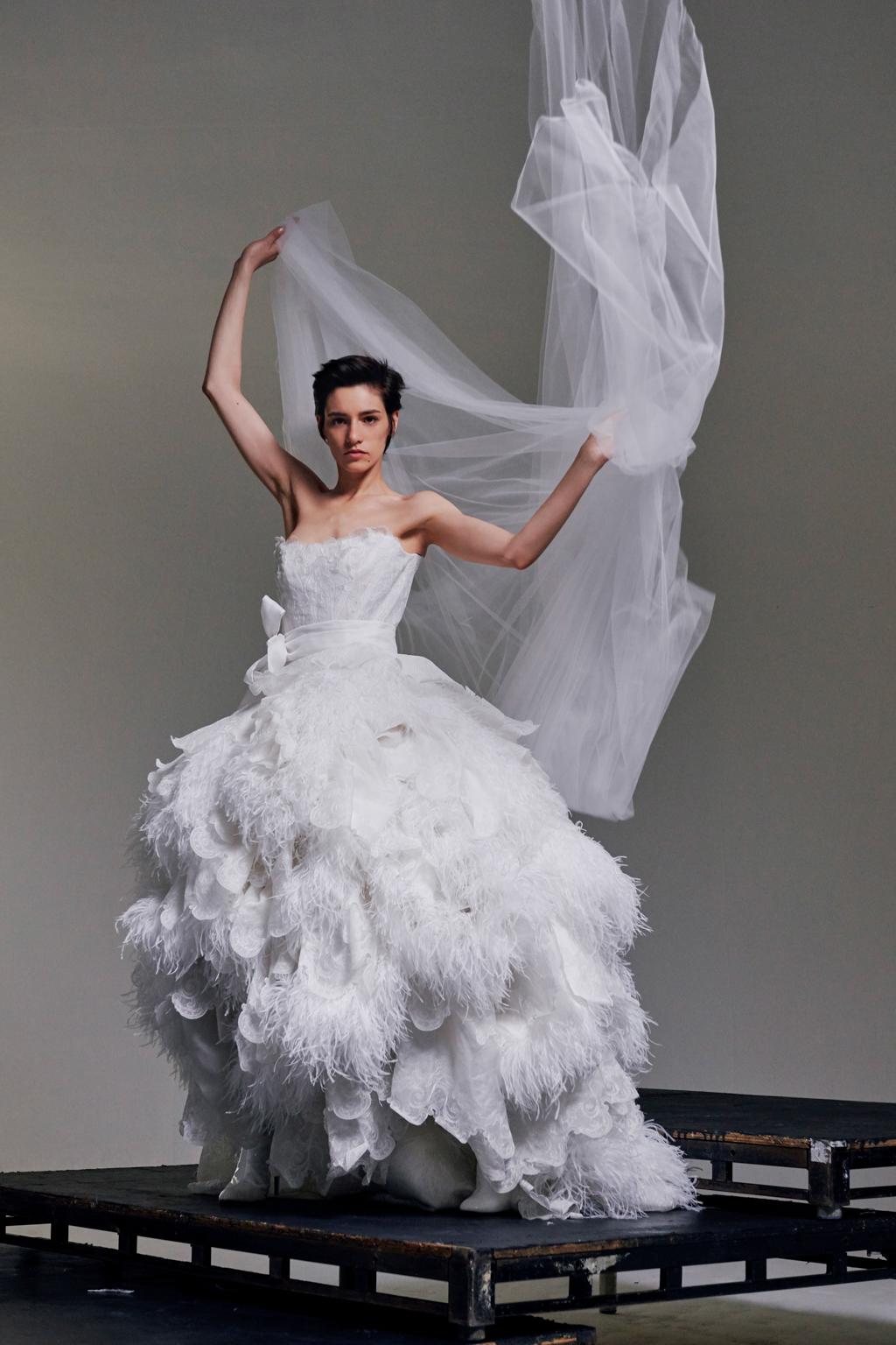 Bridal Couture  Bridal  Vivienne Westwood